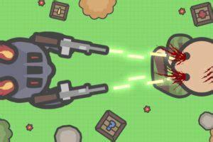 tanktroublex amazing  games