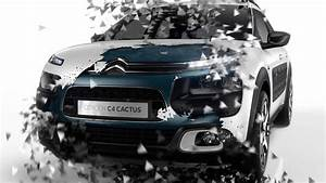 Citroen C4 Cactus 2018 : 2018 citroen c4 cactus the facelift youtube ~ Medecine-chirurgie-esthetiques.com Avis de Voitures