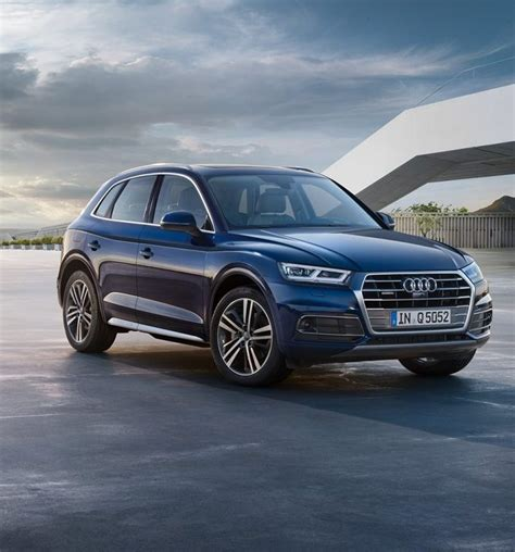 audi  double suvcrossover offerings   torque news