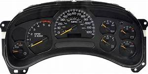 Dorman Oe Solutions Instrument Cluster