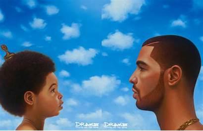 Drake Nelson Kadir Album Same Nothing Painted