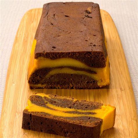 cake chocolat  potiron recette sur cuisine actuelle