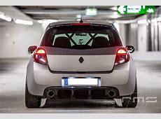 "Renault Clio 3 RS ""sport auto Edition"""