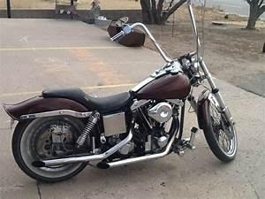 1980 Harley Davidson Shovelhead Flh