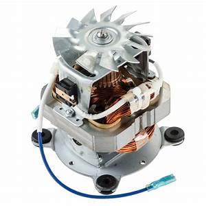 Ecm Motor Technology