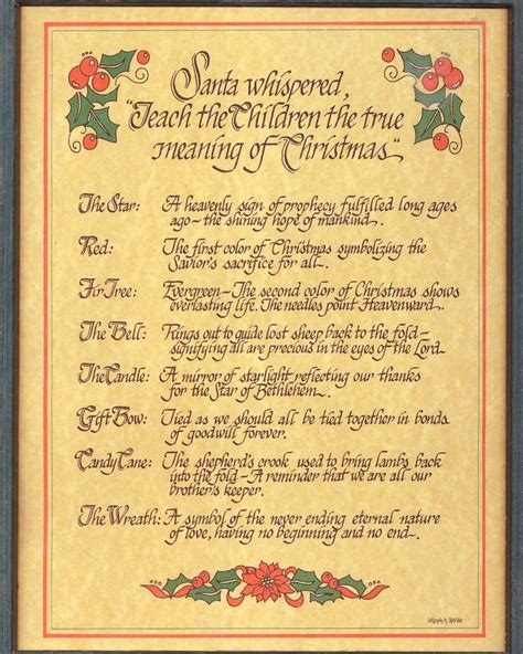 catholic christian meaning of christmas tree 17 best legends images on crafts and ornaments