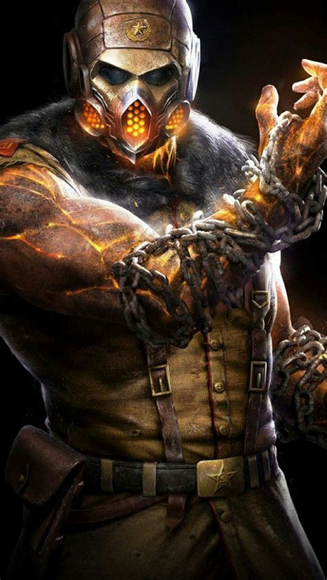 Scorpion Mortal Kombat Art Scorpion Mortal Kombat