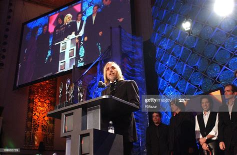 Tom Petty and the Heartbreakers during The 17th Annual ...