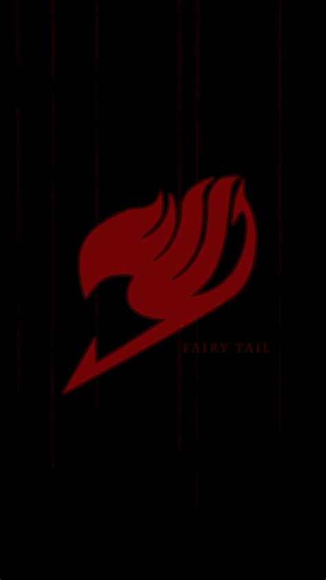 fairy tail logo wallpaper full hd cinema wallpaper p