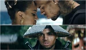 Chris Brown - Autumn Leaves Ft. Kendrick Lamar ...