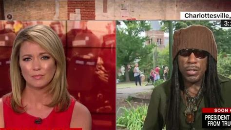 Charlottesville's Boyd Tinsley: 'This is not what we're ...