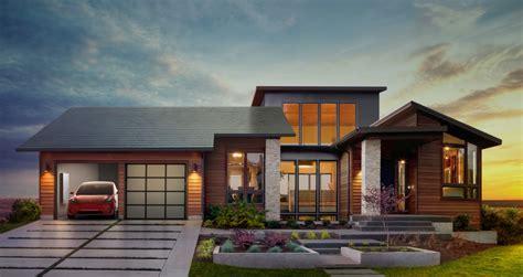 tesla solar roof tesla solarcity launch solar roofs better batteries fortune