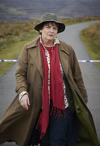 Brenda Blethyn 39A Terrible Thing Happens When Vera
