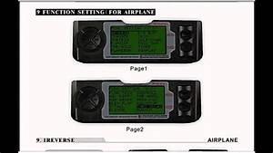 Turnigy 9x Video Manual