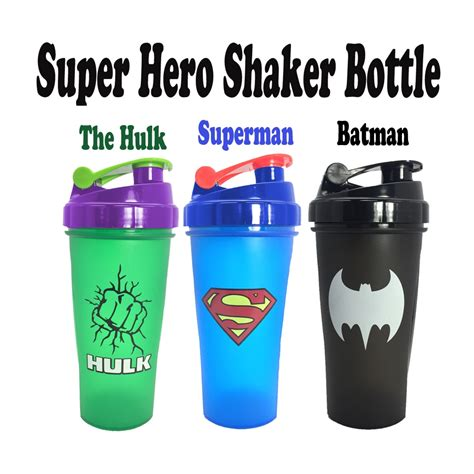 Creative Sports Shaker Bottle Mixing Whey Protein Powder