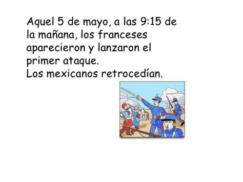 Cinco de Mayo Batalla de Puebla – Imágenes, frases e ...