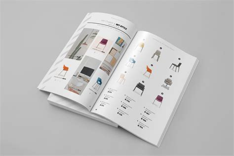 indesign catalog product catalog template adobe indesign templates