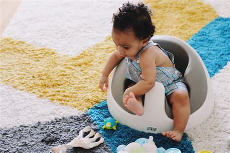 siege bebe assis la baby snug de mamas papas le siège pour apprendre à