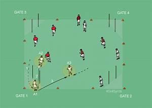 Manchester Soccer Drills