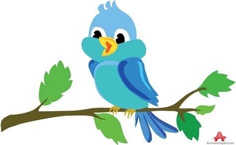 Clipart Bird Bird Clipart Branch Pencil And In Color Bird Clipart Branch