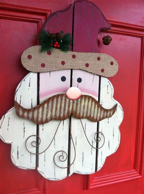 christmas ideas  pallets  desired home