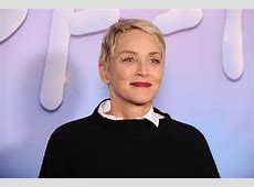 Sharon Stone Interview Mosaic TV Show, #MeToo Movement Time