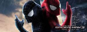 The Amazing Spider-Man 3 (2018) Banner by krallbaki on ...