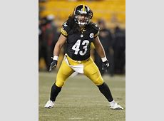 Pittsburgh Steelers Troy Polamalu Uncertain About Future