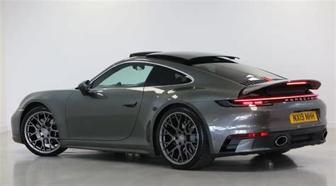 Use our free online car valuation tool to find out exactly how much your car is worth today. 2019 Porsche 911 Carrera 4S - German Cars For Sale Blog