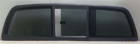 window glass toyota tundra  door standard cab