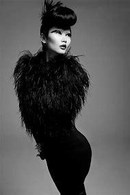 Black Models Fashion Photography
