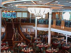 RCCL Menus Gatsby S Restaurant
