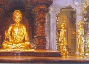 Akshardham Temple- Delhi