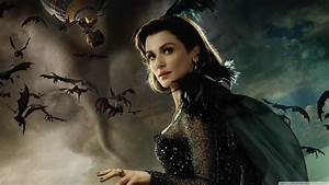 Oz The Great And Powerful Wicked Witch - WallDevil