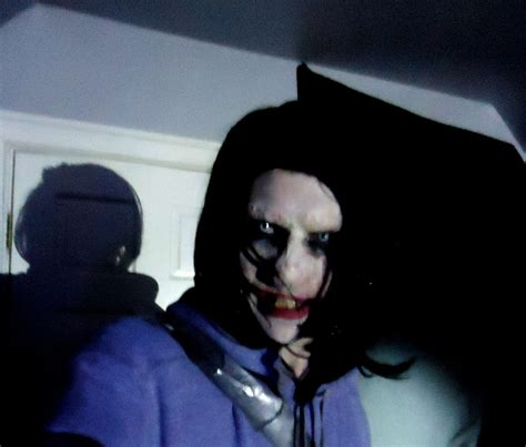 cleaver knife jeff the killer the introduction to the