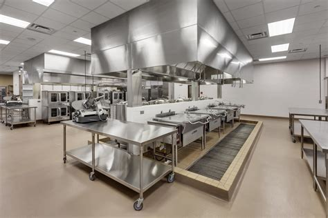 Planning Commercial Kitchen for Your Restaurant   Blog