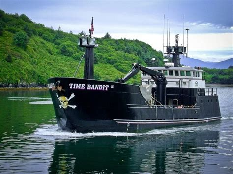 Boats Deadliest Catch by Top 5 Deadliest Catch Vessels Boats Numb3r5s S