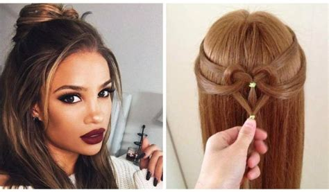 Hairstyle And Hair Color Trends 2018