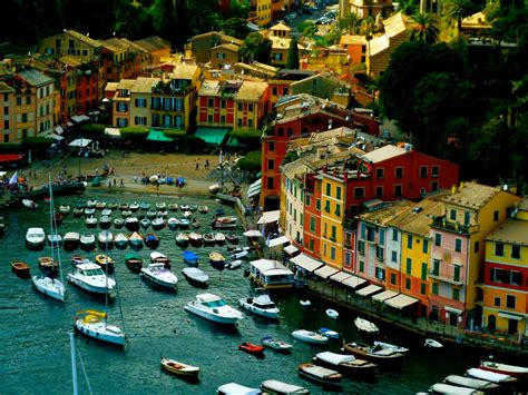 In Portofino Italy Treat Yourself To The Suite Life At