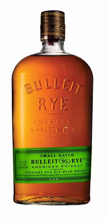 Rye Bulleit Bourbon