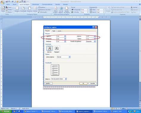 sistema para formatação de trabalhos nas normas abnt tutorial formatação de trabalhos abnt