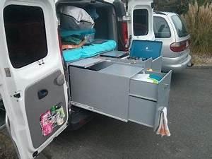 Plan Amenagement Trafic L1h1 : am nagement renault trafic van avec tiroir de cuisson et grand espace avec nombreux plans de ~ Medecine-chirurgie-esthetiques.com Avis de Voitures