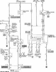 Electrical Wiring Diagram Mitsubishi Colt  Mitsubishi Colt