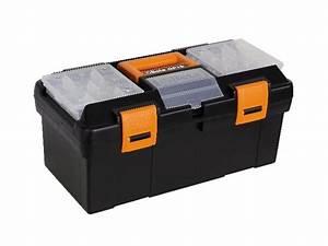 Caisse à Outils Vide : caisse outils en plastique beta cp15 445x240x250 mm ~ Dailycaller-alerts.com Idées de Décoration