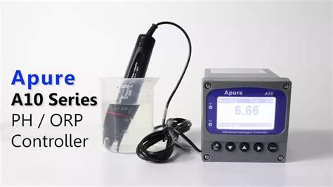 Ph Meter Atc By Tb Andalas 4 20ma aquarium ph controller atc ph meter digital buy