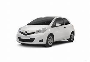 Avis Toyota Yaris : fiche technique toyota yaris affaires 90 d 4d dynamic 2012 ~ Gottalentnigeria.com Avis de Voitures