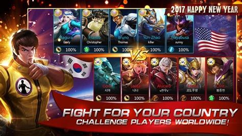 mobile legends bang bang mod apk  andropalace