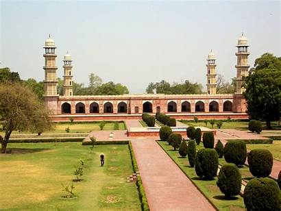 Tomb Jahangir Lahore Pakistan Things Jehangir Historical