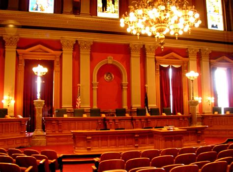Garden City Justice Court by Observations From The Supreme Court Arguments In Holt V