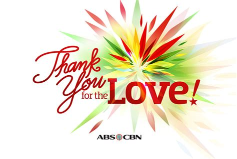 kathryn bernardo thank you for the love abs cbn christmas station id 2015 thank you for the love